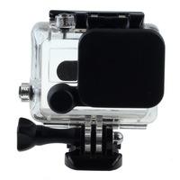 4in1 Camera Lens Cap +Replacement Battery Door +Side Door Cover For GoPro Hero 3