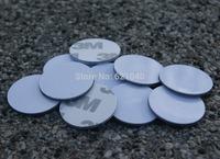 Anti-Metal NFC Sticky Token - NTAG203