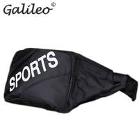 2014 Hot sale High Quality Waterproof Waist Packs Outdoor Sports Belt Bag large capacity men waist bag free shipping