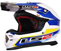 1200g Only Air Go system Most Professional Cross Helmet for Off Road Racing Use Free shipping LS2 MX-455