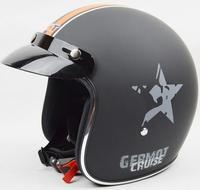 free shipping open face helmet jet helmet