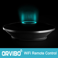 News WiFi IR smart remote control  Home Automation for iPhone and Android Device Smart home system