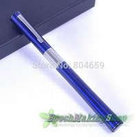 JINHAO 15 blue Fine NIB Fountain Pen free shipping