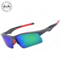2014 new Cycling polarized multicolour Sunglasses