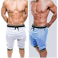 AC harem shorts casual  collapse mesh gym short casual shorts freeshipping