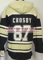 Nhl Mighty Ducks #87 Sidney Crosby Milk White,ice Hockey Hoodie, Hoodies Jersey,best Quality,embroidery Logos,size M--xxxl,mix O