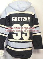 Mighty Ducks #99 Wayne Gretzky Purple,hoodie Hockey Jersey,hooded Sweatshirt,best Quality,embroidery Logos,size M--xxxl,mix Orde