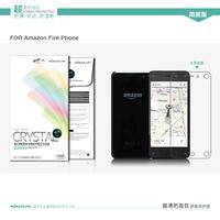 Original NILLKIN Super HD Anti-fingerprint or Matte Scratch-resistant Screen protector For Amazon Kindle Fire Phone phone case