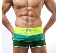 Hot Swimwear Men swimming trunks Swim briefs Mens fashion brand for Men's boxer shorts beach pool wear swimsuit swimwears sunga