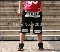 shorts men basketball beach running gym surf board casual summer boy swimwear brand plus size Dirty mark tide HIPHOP fat