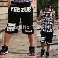 shorts men basketball beach running gym surf board casual summer boy swimwear brand plus size Hip Hop sports beach XXXL