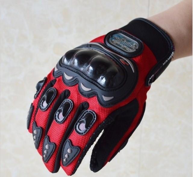 Impact Racing Gloves Motorbike Racing Gloves