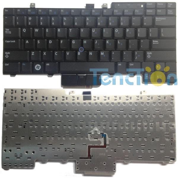 Dell N7110 Keyboard Genuine Keyboard For Dell