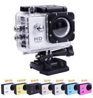 SJ4000 Action Camera Diving 30M Waterproof Camera 1080P Full HD DVR Helmet Camera Underwater Sport Cameras Sport DV Gopro