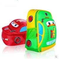 New 2014 Fashion children school bags mochila infantil