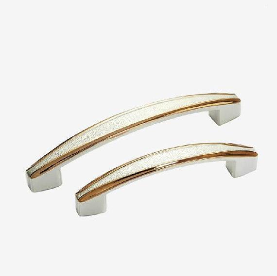 Aliexpress Buy Dresser Drawer Pulls Handles Ivory
