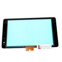 For dell venue 8 pro touch screen panel For dell venue 8 pro touch lcd module display 8 inch For dell venue 8  pro touch module