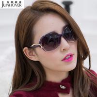 Polarized sunglasses lady RETRO SUNGLASSES myopia UV glasses 2014 new star fashion goods