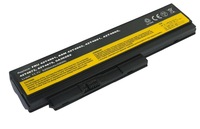 Battery for  X220 X220i X220s Series 42T4901 42T4902 6 cell