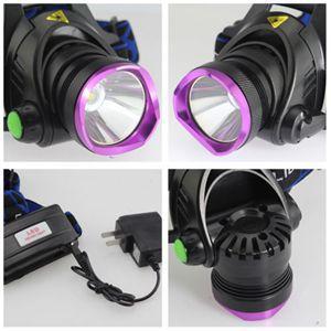 Налобный фонарь Other 3C 2000 18650 3/c3 SSY-3658 3c 2000 mcse