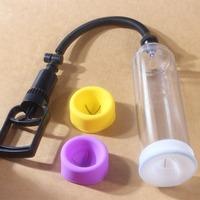 manual penis pump,high-vacuum penis pumps ,erection assisting pump device,penis enlargement vacuum penis pump adult sex product