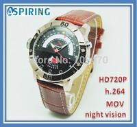 Newest IR & Waterproof Watch voice recorder watch