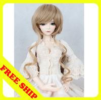 BJD doll wigs hair doll hair hair, 1/3 1/4 1/6