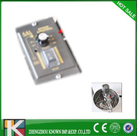 speed controller ( for4  frames electric honey extractors)