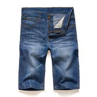 2014 New Arrivals Men Short Jeans bermuda masculina Fashion Cotton Short Men Jeans
