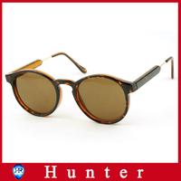 Cat Eye Sunglasses for Women Acetate & Alloy Frame UV 400 Resin Lenses High Quality Black and Brown Lens ESCE004
