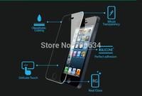 2.95D HD nano perfect arc edge tempered glass protective film mobile phone screen film for xiaomi hongmi
