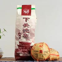 [GRANDNESS] DO PROMOTIONS !! 2014 YR Good Quality JIA JI 100g X 5pcs XiaGuan Tea Factory TuoCha Pu'er Pu Erh  Puer Tea RAW Sheng