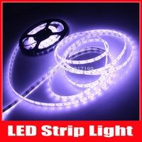 SMD 3014 Led Strip Waterproof 12V Fita Led Christmas Lights Ribbon Lamp 300 Leds Cool White Warm White,5m/Lot, Free Shipping