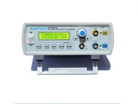 12MHz Dual Channel DDS Function Signal Generator Sine Square Wave Sweep Counter