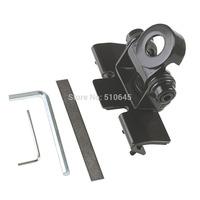 Freeshipping SC511 Card Clip Edge for Vehicle Walkie Talkie Antenna Feeder Clamp JK20