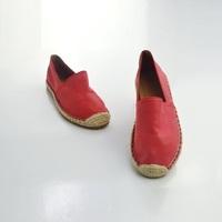 2014 Moccasins female nubuck leather flat heel single shoes fashion flat driving shoes