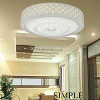 LED Ceiling Mounts minimalist modern living room lamp bedroom lamp lighting Restaurant  T008
