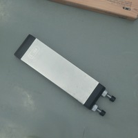 Double Sided Diamond whetstone 400# 1200# ceramic knife whetstone with free size antiskid base support adjustable jig