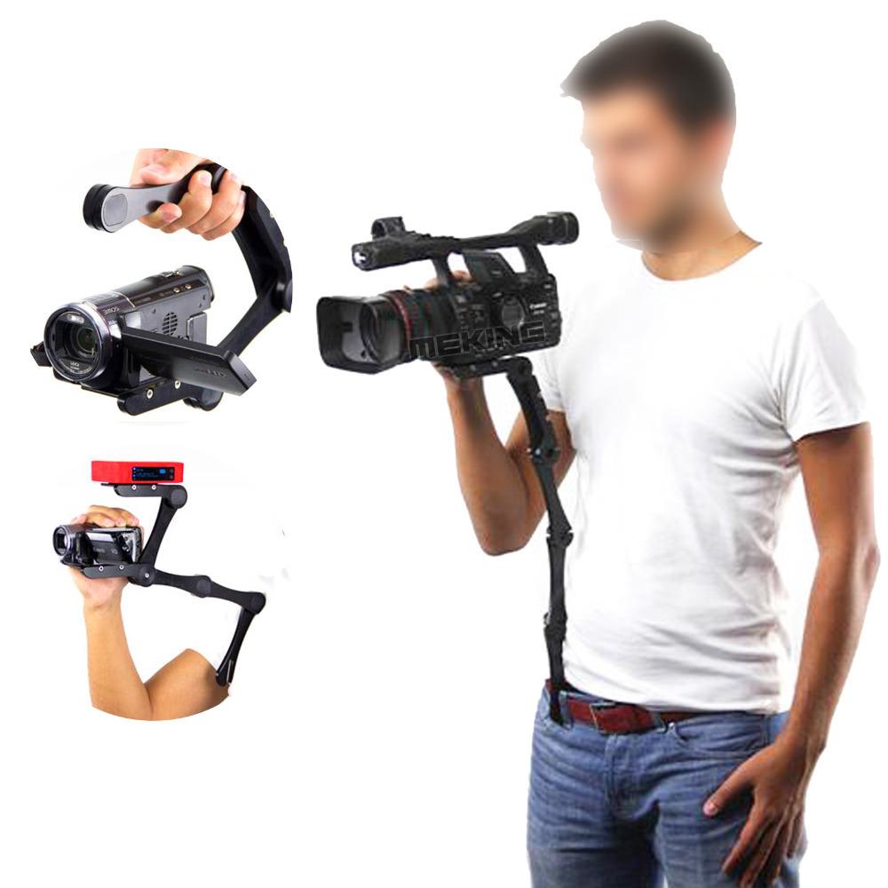 Selens camera pocket holder bracket for Camera & video photography steadycam(China (Mainland))