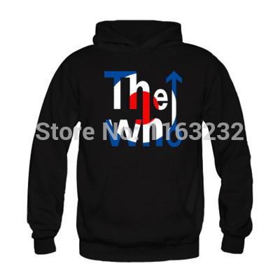 2014 Novetly Mens Hoodies and Sweatshirts Music Band Logo Long-sleeve Cottong Custom Hoodies Men Good Quality(China (Mainland))