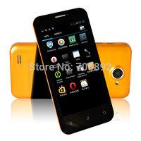 "New arrive Cheaper  Original SANTIN X12 4.5"" 480x854 Android 4.1 Dual SIM MTK6517 Dual Core Russian phone Table PC free shopping"
