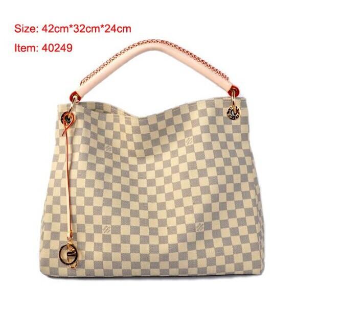 Le nouveau 2014 féminine's sacs de messager en cuir vente chaude sacs à main des femmes de marque de concepteur sacs à main sacs à bandoulière l