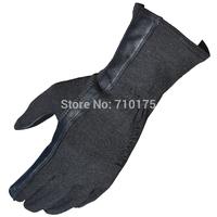 FREE SHIPPING kevlar gloves/police Gloves processing/Military Gloves full finger gloves