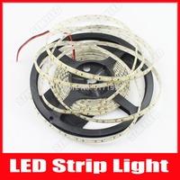2835 SMD 12V LED Strip Waterproof IP65 120 LED/m 5m 600 Leds Cool White Warm White fita LED Tape Ribbon Lamps Free Shipping