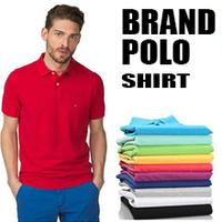 2014 new mens famous brand logo t shirt casual sportswear tee for men fashion sport men's camisetas blusas tshirt size xxl 3xl