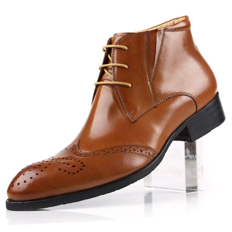 get cheap dress boots aliexpress alibaba
