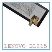 Original 2070mAh BL215 battery for Lenovo S960 S968T cell phone Batterie Batterij Bateria