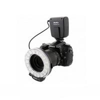 Meike FC-110 Macro Ring Flash LED Light for Canon Nikon Olympus Pentax DSLR FOR canon 600d,canon 60d,nikon d3100 KOO