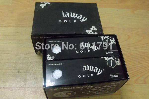 factory brand new top quality TOUR ix golf ball a dozen china post freeshipping(China (Mainland))