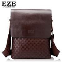 High Quality Men Messenger Bag Fashion Leather Men Shoulder Bag Casual Briefcase Brand Men Bags Bolsa